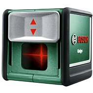 BOSCH Quigo II - Cross Line Laser Level