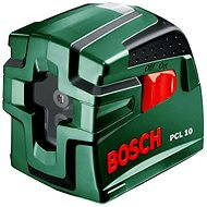 Bosch PCL 10 - Cross Line Laser Level