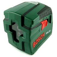 Bosch PCL 10 Set - Cross Line Laser Level