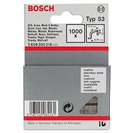Bosch Staples (10mm)