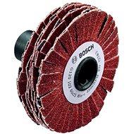 BOSCH Flexible Mahlwalze 15 mm Körnung 120 - Zubehör
