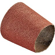 BOSCH Kónické brúsne návleky 30 mm, zrnitosť 80