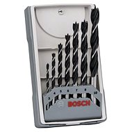 Bosch set of wood drill bits, 7 pcs