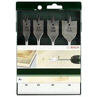 Bosch Flat Drill set 4 pieces
