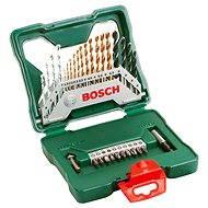 Bosch 30-dielna súprava X-Line titan