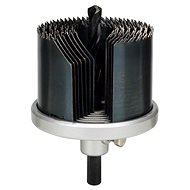 Bosch holesaws 25-63 mm, 7 pieces