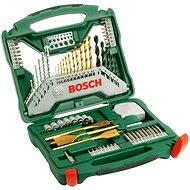 Bosch 70-dielna súprava X-Line titan - Súprava vrtákov do železa