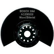 Bosch BIM Segmentsägeblatt ACZ 85 EB Holz und Metall
