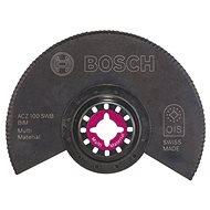 Bosch BIM segmentový pílový kotúč so zvlneným výbrusom ACZ 100 SWB