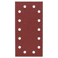 BOSCH C470, G40 sandpaper set, 10pcs - Sandpaper