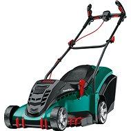 BOSCH Rotak 430 LI Gen4. Ergo Flex, 2 batteries - Rotary Lawn Mower
