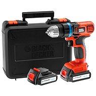 Black & Decker EGBL14KB - Cordless drill