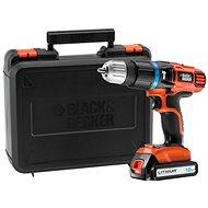 Black&Decker EGBL188K - Cordless drill