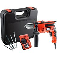 Black & Decker CD714CRESKD + Detektor