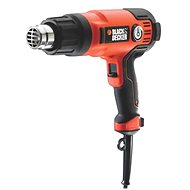 Black&Decker KX2200K - Heat Gun