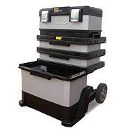 Stanley FatMax Metallic Movable Mounting Box 1-95-622 - Organiser