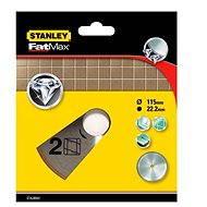 Stanley FatMax diamond blade STA38002-XJ
