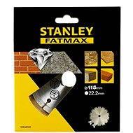 Stanley FatMax diamond blade STA38102-XJ