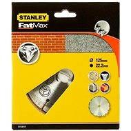 Stanley FatMax diamond blade STA38107-XJ