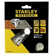 Stanley FatMax diamond blade STA38117-XJ