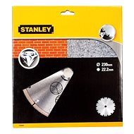 Stanley Diamond disc Turbo-STA38207 XJ
