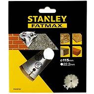 Stanley STA38162-XJ, 115mm - Disc