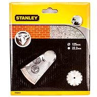 Stanley STA38137-XJ, 125mm - Disc