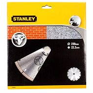 Stanley STA38142-XJ, 230mm - Disc