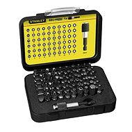 Stanley Expert bit set, 60 pieces