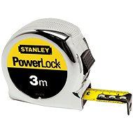 Powerlock® Stanley tape measure 3 meters