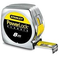 Powerlock® Stanley tape measure 8 m