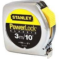"Stanley Powerlock® zvinovací meter 3m/10"""