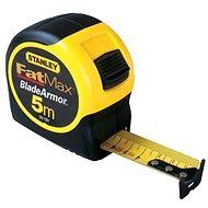 Stanley FatMax tape measure 5 m