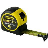 Stanley FatMax tape measure 8 m