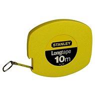 Stanley měřící pásmo 10m - Měřící pásmo