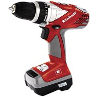 Einhell RT-CD 14.4/1 Li Red, 2 aku