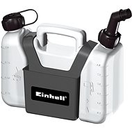 Einhell for mixing fuel and oil Grey