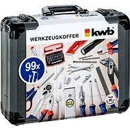KWB Toolbox, 99ks
