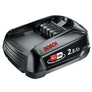 Bosch 18V 2.5Ah Li-Ion Battery - Battery