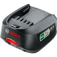Bosch Li-Ion akumulátor 18V, 2Ah