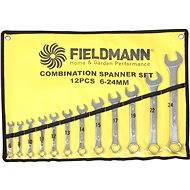 FIELDMANN FDN 1010 - Sada očkoplochých kľúčov