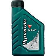 MOL Dynamische GARDEN 2T, 0,6l - Öl