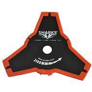 Sharks knife to the cutter 3Z