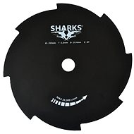 Sharks Messer an der Messer 8Z