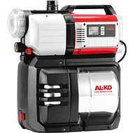 AL-KO HW 6000 FMS Premium- - Wasserhaus für Hausinstallation