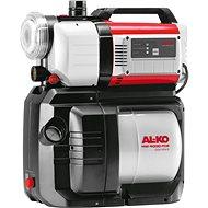 AL-KO HW 4000 FCS Comfort - Wasserhaus für Hausinstallation