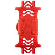 BONE Bike Tie Pro Red