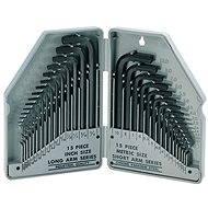 Pro'sKit 8PK-027 - Sada imbusových klíčů