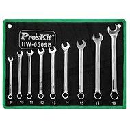 Pro'sKit HW-6509B - Wrench set
