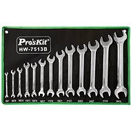 Pro'sKit HW-7513B - Wrench set